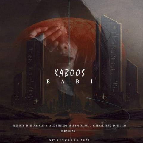 دانلود موزیک جدید بابی کابوس