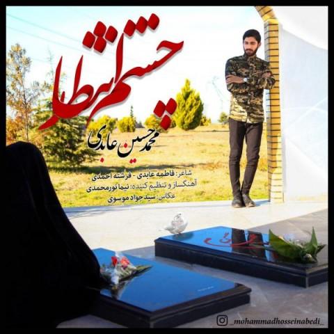 دانلود موزیک جدید محمدحسین عابدی چشم انتظار