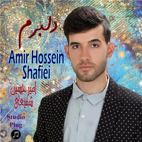 دانلود موزیک جدید امیرحسین شفیعی دلبرم